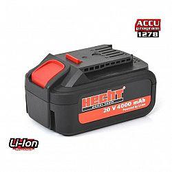 Akumulátor HECHT 001278B
