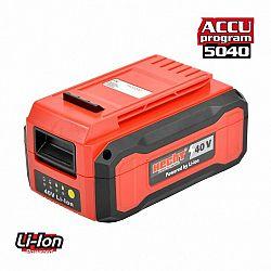 Akumulátor HECHT 005025B - batéria Li-ion 40 V 2,5 A