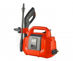 Akumulátorová tlaková umývačka HECHT 3425 (bez batérie a nabíjačky)