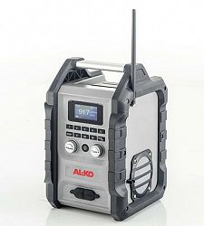 Akumulátorové rádio AL-KO WR 200 (bez akumulátora a nabíjačky)