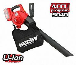 Akumulátorový fukár a vysávač HECHT 9440 (bez batérie a nabíjačky)