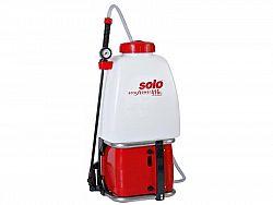 Akumulátorvý postrekovač SOLO 416 Li