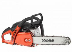 Benzínová reťazová píla Dolmar PS-5105 CPM-40 Rescue Cut