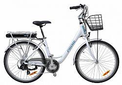 Elektrobicykel HECHT PRIME