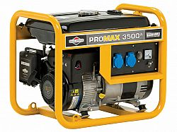 Elektrocentrála B&S Promax 3500 A