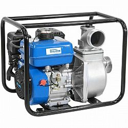 Güde Motorové čerpadlo na vodu GMP 50.25