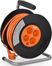 HECHT 420153 - predlžovací kábel na cievke 20 m