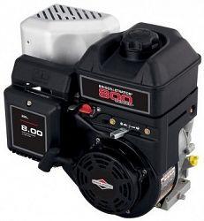 Horizontálny motor Briggs&Stratton 800 Series (2-vývodový)
