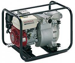 Kalové čerpadlo Honda WT20