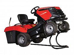Kolískový zdvihák záhradných traktorov