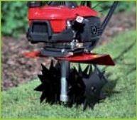 Kyprič pôdy pre Honda FG 110