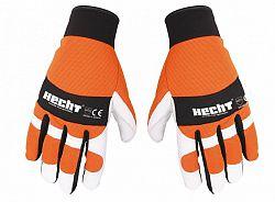 Letné pracovné rukavice CE HECHT 900107 - XL