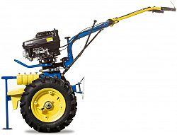 Malotraktor AGZAT AGRO PROFI DIF s motorom Kawasaki FJ180V