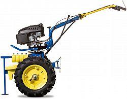 Malotraktor AGZAT AGRO PROFI DIF s motorom RATO RV 225