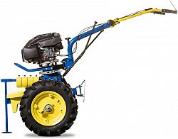 Malotraktor AGZAT AGRO PROFI DIF s motorom Yamaha EA190V