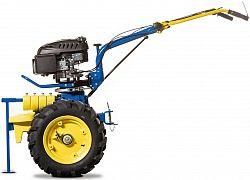 Malotraktor AGZAT AGRO PROFI s motorom RATO RV 225