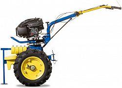 Malotraktor AGZAT AGRO PROFI s motorom Yamaha EA190V