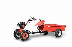 Malotraktor MTVO GCV 160
