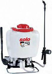 Mechanický chrbtový postrekovač Solo 425 PRO