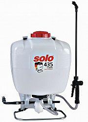 Mechanický chrbtový postrekovač Solo 435 CLASSIC