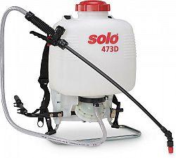 Mechanický chrbtový postrekovač Solo 473 D CLASSIC