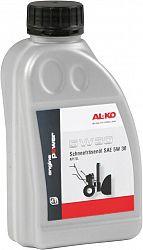 Motorový olej AL-KO do snežných fréz 5W30 0,6l