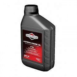 Motorový olej Briggs & Stratton olej 0,6 l