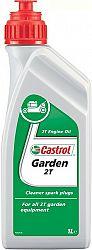 Motorový olej Castrol Garden 2T