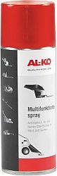 Multifunkčný sprej 400ml (cena 1,975 € / 100 ml)