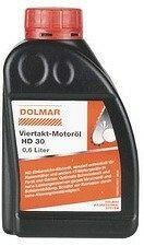 Olej Dolmar do 4-taktných motorov 600 ml