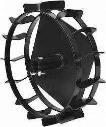 Pomocné lopatkové kolesá pre oranie HECHT 8001004