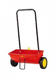 Posypový vozík Wolf-Garten WE-330