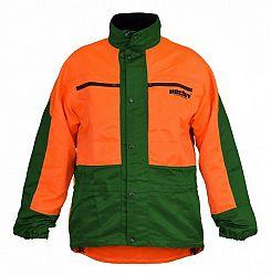 Pracovná bunda HECHT 900131 - L
