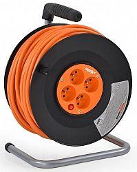 Predlžovací kábel 50m HECHT 450153