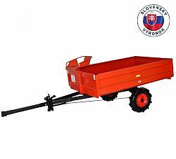 Prívesný vozík 400 kg PVT-400