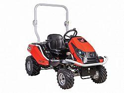 Záhradný traktor mulčovací GOLIATH CG 92-26 4x4