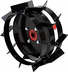 Železné lopatkové kolesá HECHT 007104