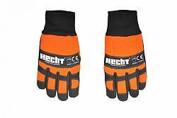 Zimné pracovné rukavice CE HECHT 900108 - XXL